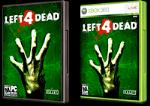 Intro k zombie akci Left 4 Dead